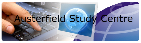 Austerfield Study Centre